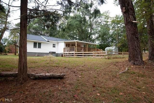 730 Highway 211 NE, Winder, GA 30680 (MLS #6759183) :: The Heyl Group at Keller Williams