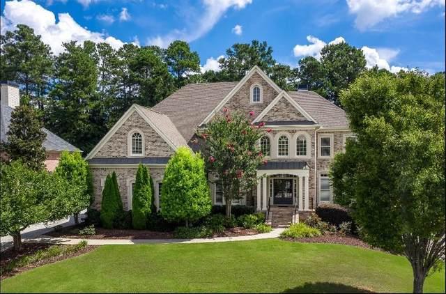 1560 Briergate Drive, Duluth, GA 30097 (MLS #6759187) :: North Atlanta Home Team