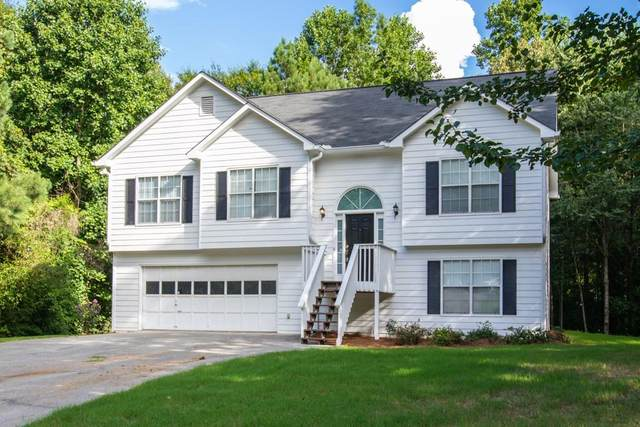 4729 Haven Drive, Auburn, GA 30011 (MLS #6759189) :: North Atlanta Home Team