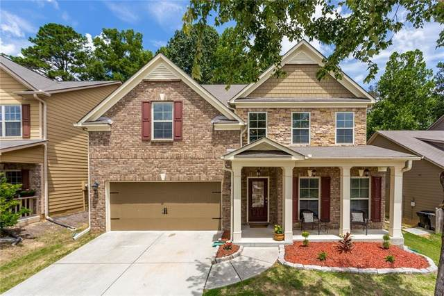 251 Anniversary Lane, Acworth, GA 30102 (MLS #6759194) :: The Butler/Swayne Team
