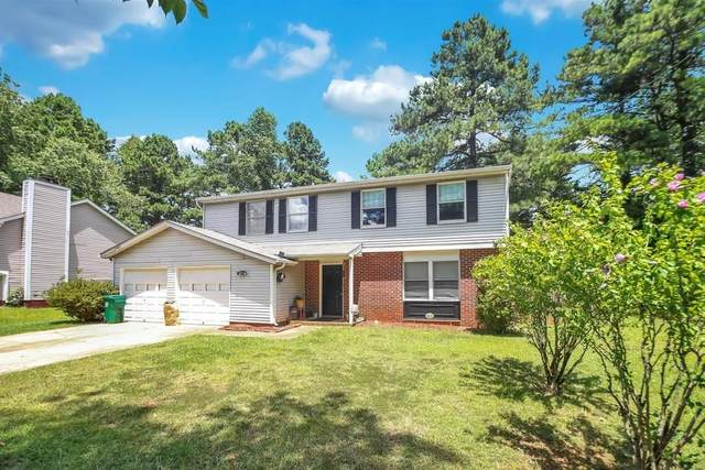 5746 Marbut Road, Lithonia, GA 30058 (MLS #6759205) :: RE/MAX Prestige