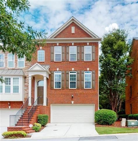 4961 Colchester Court, Atlanta, GA 30339 (MLS #6759206) :: BHGRE Metro Brokers