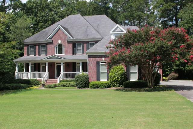 200 Oakhurst Leaf Drive, Alpharetta, GA 30004 (MLS #6759214) :: North Atlanta Home Team