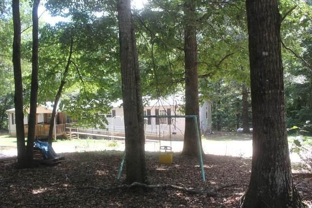 1324 Diamond Hill Church Road, Maysville, GA 30558 (MLS #6759231) :: North Atlanta Home Team
