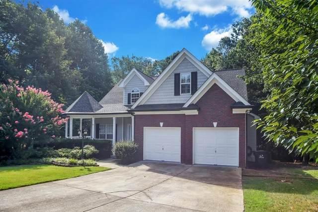 5935 Cedar Ridge Trail, Cumming, GA 30028 (MLS #6759249) :: North Atlanta Home Team