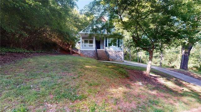 511 Ross Street, Atlanta, GA 30315 (MLS #6759253) :: The Butler/Swayne Team