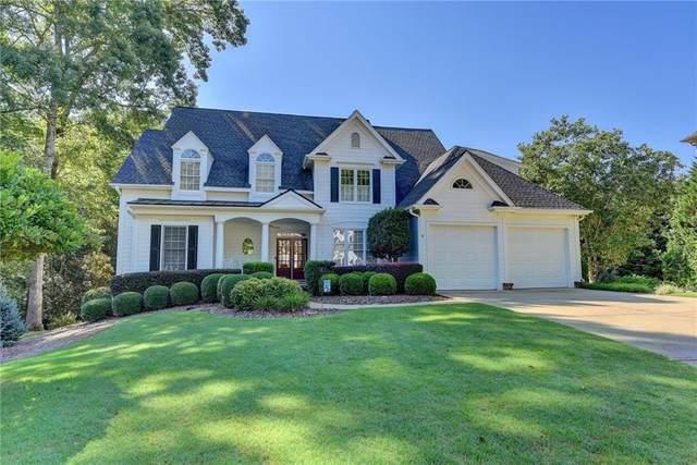 4836 Sara Creek Way, Sugar Hill, GA 30518 (MLS #6759267) :: North Atlanta Home Team