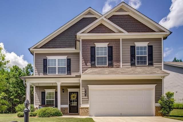 4161 Village Preserve Way, Gainesville, GA 30507 (MLS #6759270) :: RE/MAX Prestige