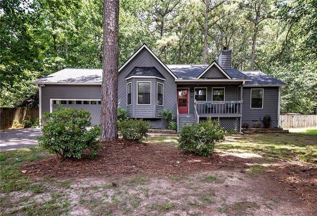 3755 Pinebrook Drive, Acworth, GA 30102 (MLS #6759274) :: Rich Spaulding