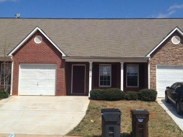 6018 Creekerton Boulevard, Mcdonough, GA 30252 (MLS #6759292) :: The Heyl Group at Keller Williams