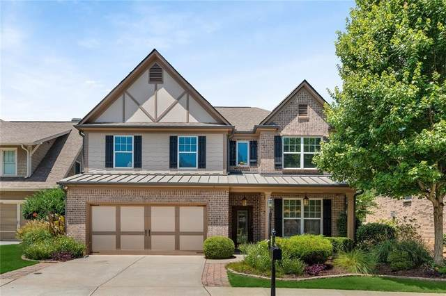 10960 Waters Road, Alpharetta, GA 30022 (MLS #6759302) :: North Atlanta Home Team
