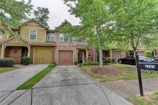 3605 Mcclaren Way, Lawrenceville, GA 30044 (MLS #6759307) :: North Atlanta Home Team