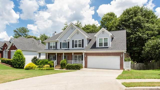 2455 Potomac View Court, Grayson, GA 30017 (MLS #6759315) :: Team RRP | Keller Knapp, Inc.