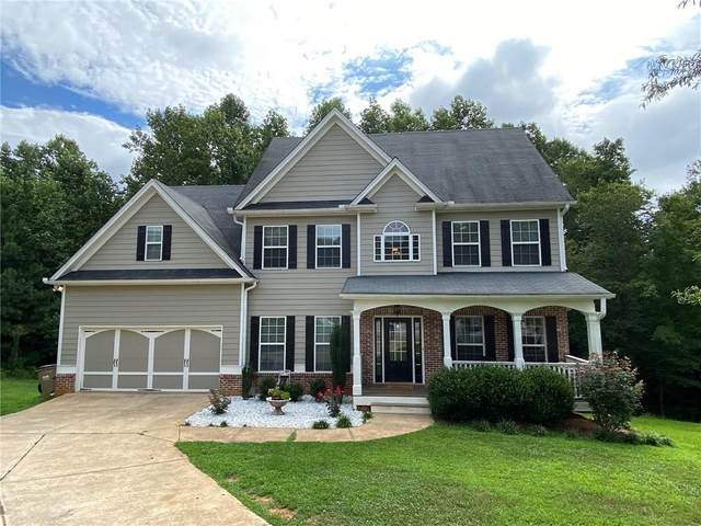 3965 Walnut Grove Way, Gainesville, GA 30506 (MLS #6759333) :: North Atlanta Home Team