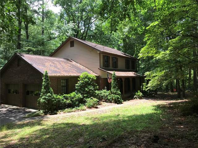 5985 Fords Road NW, Acworth, GA 30101 (MLS #6759336) :: The Heyl Group at Keller Williams