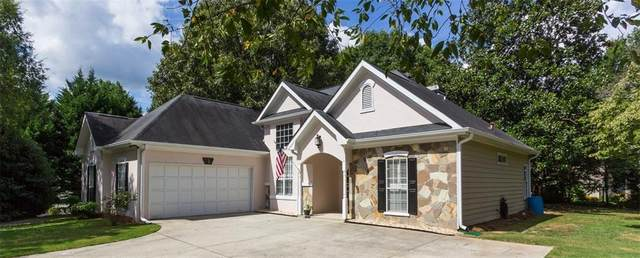 2250 Emerald Drive, Loganville, GA 30052 (MLS #6759337) :: North Atlanta Home Team