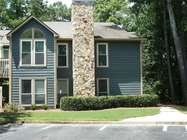 4107 Canyon Point Circle, Roswell, GA 30076 (MLS #6759356) :: North Atlanta Home Team