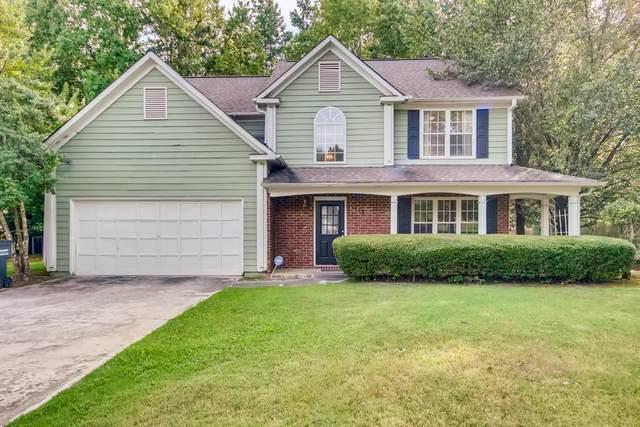 3565 Andrea Lee Court, Snellville, GA 30039 (MLS #6759357) :: Tonda Booker Real Estate Sales