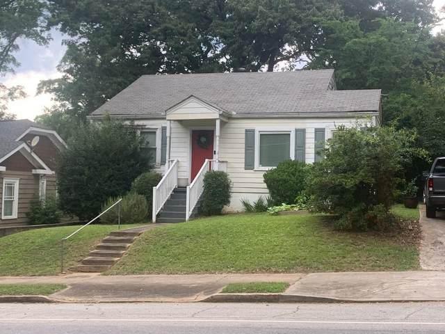 1288 Hosea L Williams Drive NE, Atlanta, GA 30317 (MLS #6759359) :: The Zac Team @ RE/MAX Metro Atlanta
