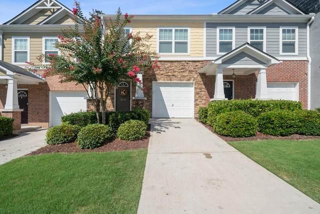 828 Arbor Gate Lane, Lawrenceville, GA 30044 (MLS #6759383) :: North Atlanta Home Team