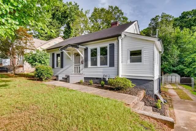 1654 Westhaven Drive SW, Atlanta, GA 30311 (MLS #6759385) :: Kennesaw Life Real Estate