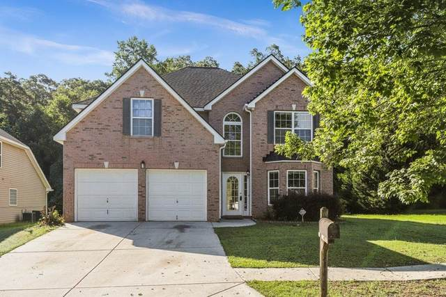 4198 Ash Tree Street, Snellville, GA 30039 (MLS #6759387) :: North Atlanta Home Team