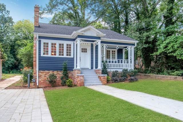 1285 Greenwich Street SW, Atlanta, GA 30310 (MLS #6759394) :: North Atlanta Home Team