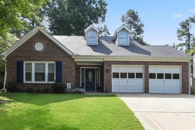 10485 Summer Creek Drive, Alpharetta, GA 30022 (MLS #6759411) :: North Atlanta Home Team