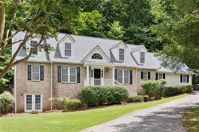 1250 Oakhaven Drive, Roswell, GA 30075 (MLS #6759420) :: AlpharettaZen Expert Home Advisors