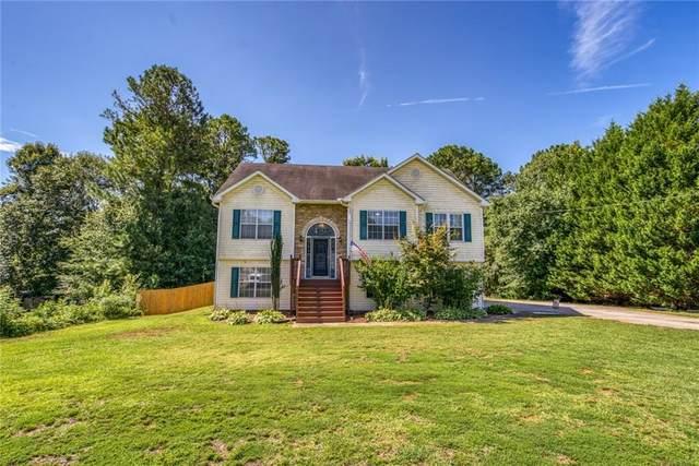 105 Eastwood Forest, Covington, GA 30014 (MLS #6759436) :: Charlie Ballard Real Estate