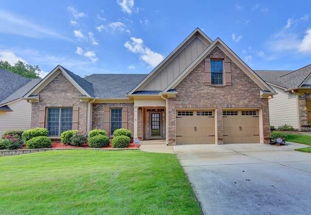 1854 Willoughby Drive, Buford, GA 30519 (MLS #6759437) :: North Atlanta Home Team