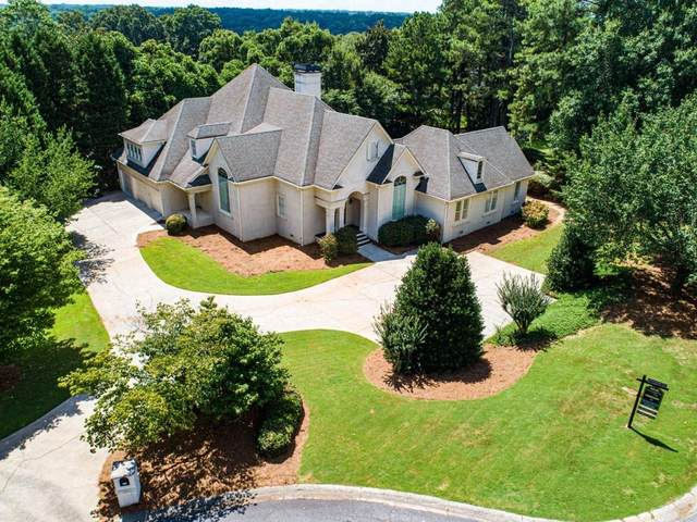 521 Atlanta Country Club Drive, Marietta, GA 30067 (MLS #6759438) :: North Atlanta Home Team