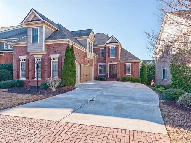 3019 Haynes Cove, Alpharetta, GA 30022 (MLS #6759440) :: The Heyl Group at Keller Williams