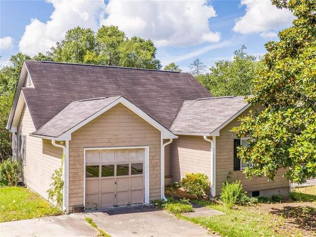 536 Shadow Moss Drive, Macon, GA 31204 (MLS #6759472) :: North Atlanta Home Team