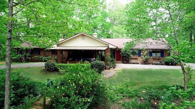 316 Sewell Road, Mansfield, GA 30055 (MLS #6759486) :: North Atlanta Home Team