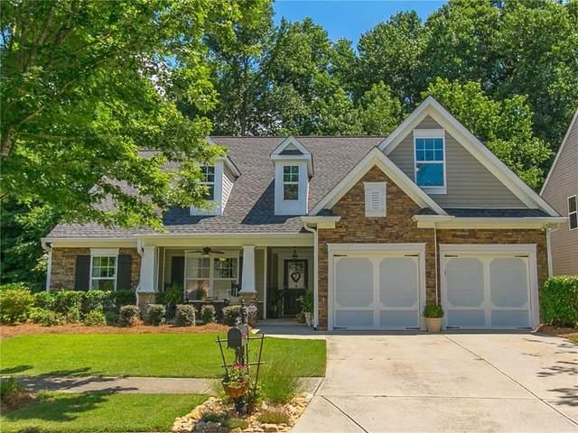 2637 Woodford Lane, Buford, GA 30519 (MLS #6759509) :: North Atlanta Home Team