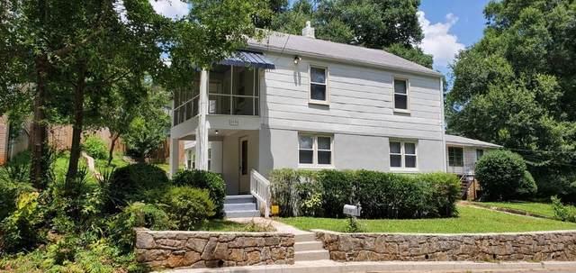 3158 Granby Avenue, Scottdale, GA 30079 (MLS #6759512) :: The Heyl Group at Keller Williams