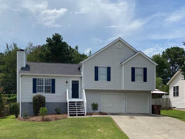 9 Huntcliff Drive, Cartersville, GA 30120 (MLS #6759522) :: North Atlanta Home Team