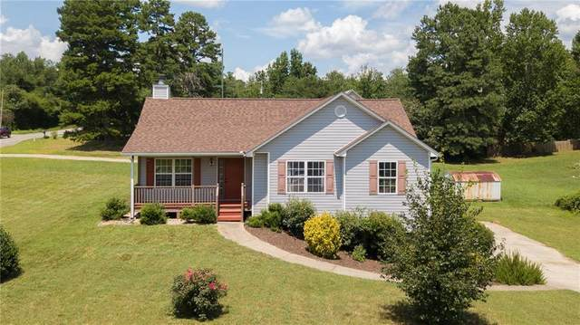 6805 Cedar Ridge Drive, Gainesville, GA 30506 (MLS #6759536) :: The Heyl Group at Keller Williams