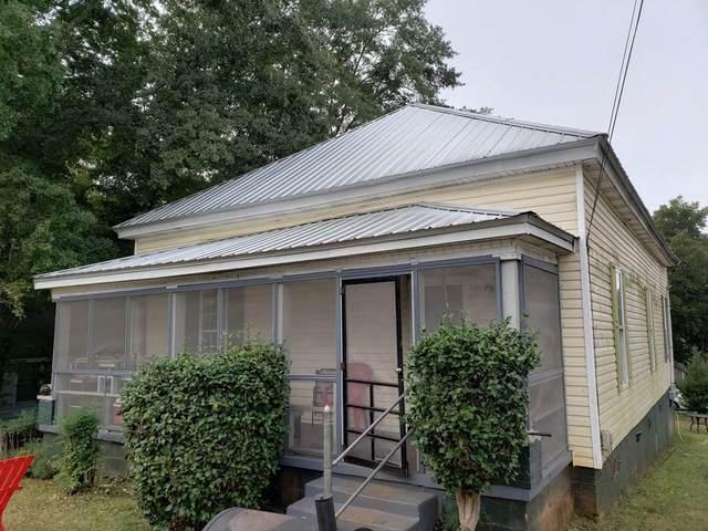 602 Douglas Street, Lagrange, GA 30240 (MLS #6759561) :: North Atlanta Home Team