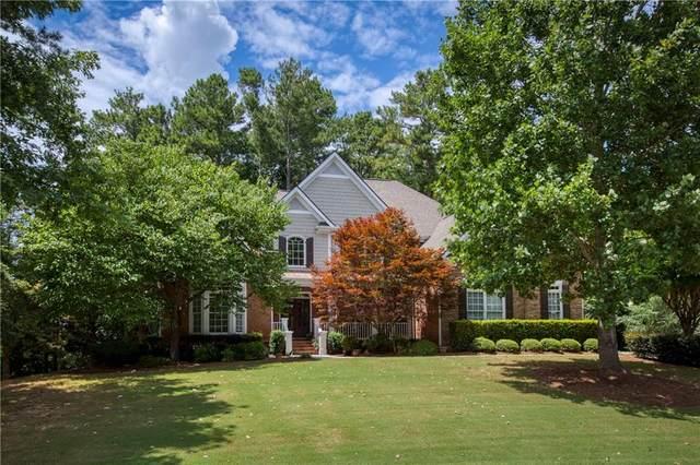825 Colonial Lane, Alpharetta, GA 30004 (MLS #6759573) :: AlpharettaZen Expert Home Advisors