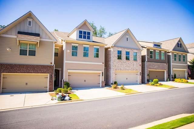186 Alday Lane, Marietta, GA 30060 (MLS #6759606) :: North Atlanta Home Team