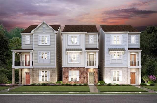100 Addison Way, Woodstock, GA 30189 (MLS #6759674) :: Good Living Real Estate