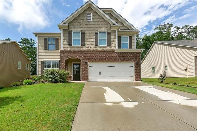 204 Ryans Point, Dallas, GA 30132 (MLS #6759680) :: The Heyl Group at Keller Williams