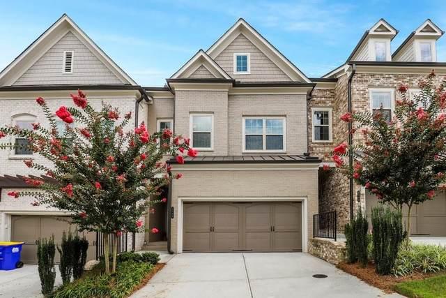 2146 Sonoma Drive SE, Smyrna, GA 30080 (MLS #6759704) :: Kennesaw Life Real Estate