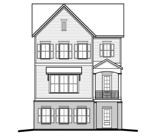 213 White Ash Hill, Marietta, GA 30060 (MLS #6759763) :: North Atlanta Home Team