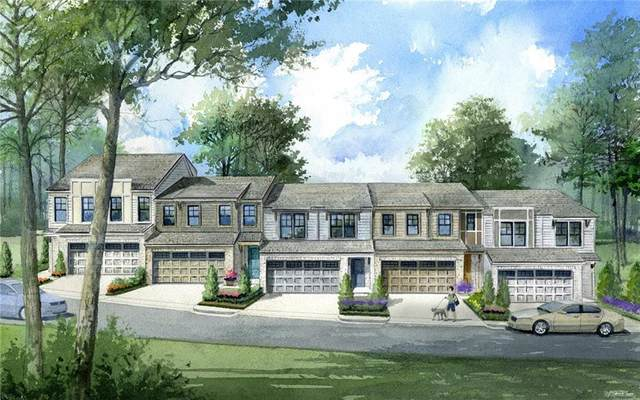 1019 Collections Drive #10, Lawrenceville, GA 30043 (MLS #6759779) :: BHGRE Metro Brokers