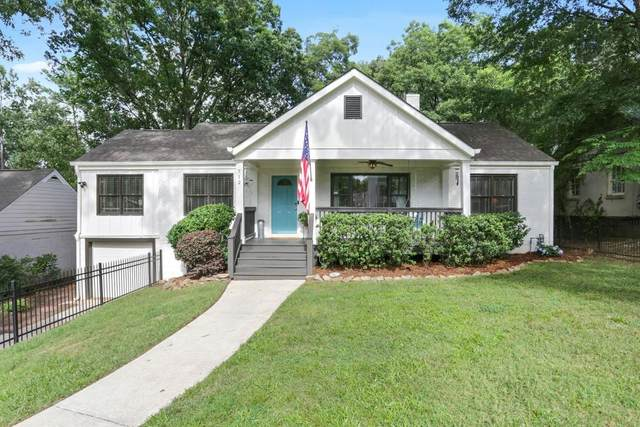 712 Pasley Avenue SE, Atlanta, GA 30316 (MLS #6759793) :: The Justin Landis Group