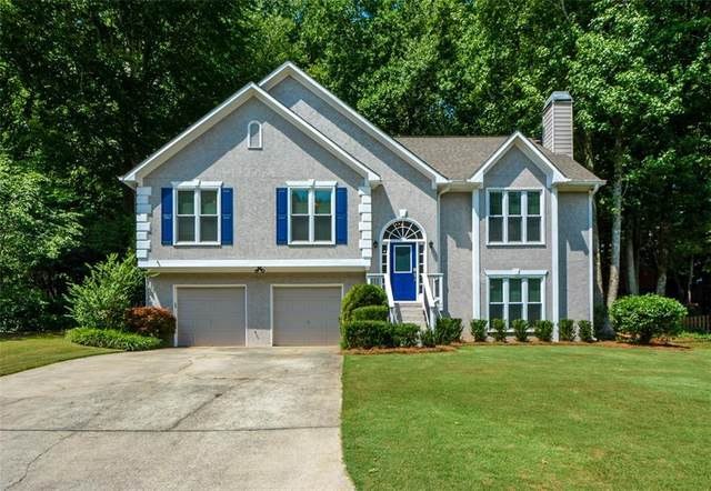 317 Summerchase Lane, Woodstock, GA 30189 (MLS #6759803) :: The Butler/Swayne Team