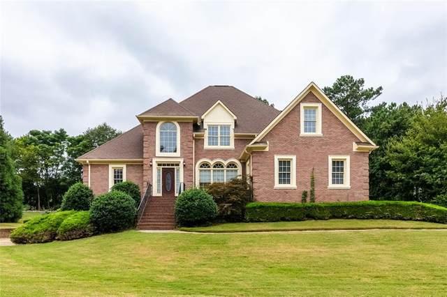 7979 Classic Drive, Jonesboro, GA 30236 (MLS #6759818) :: Keller Williams